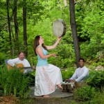Music in the Woods